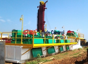 Solids Control System 7